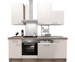 flex well k chenzeile eico p 878 1 magnolienwei 220 cm. Black Bedroom Furniture Sets. Home Design Ideas