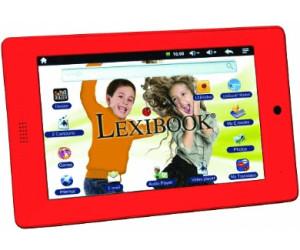 Lexibook Tablet Master 2