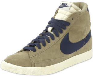 on sale 0b666 9da74 Nike Wmns Blazer Mid Suede Vintage . ...