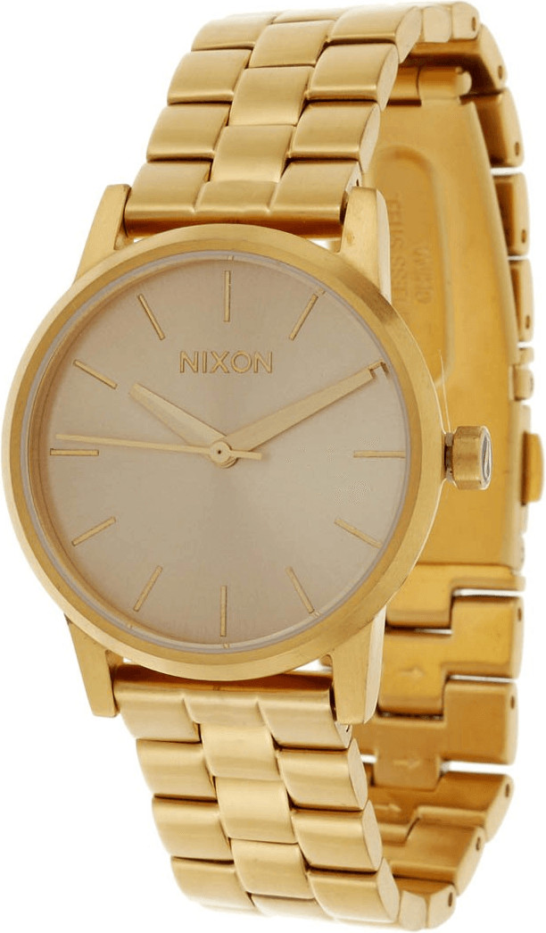 Nixon Herrenuhr Small Kensington A361 NX00 1502