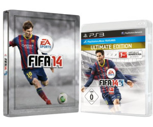 Collectorsedition. Org » fifa 14 limited edition (ps3) [2].