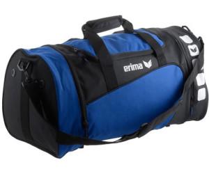 beliebt kaufen angemessener Preis um 50 Prozent reduziert Erima Club 5 Sporttasche S ab 11,21 € | Preisvergleich bei ...