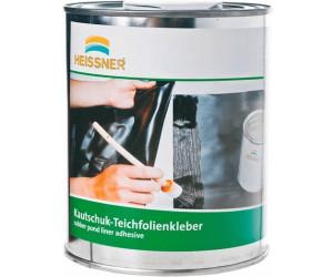heissner kautschukfolienkleber epdm kleber 1 liter ab 20 69 preisvergleich bei. Black Bedroom Furniture Sets. Home Design Ideas