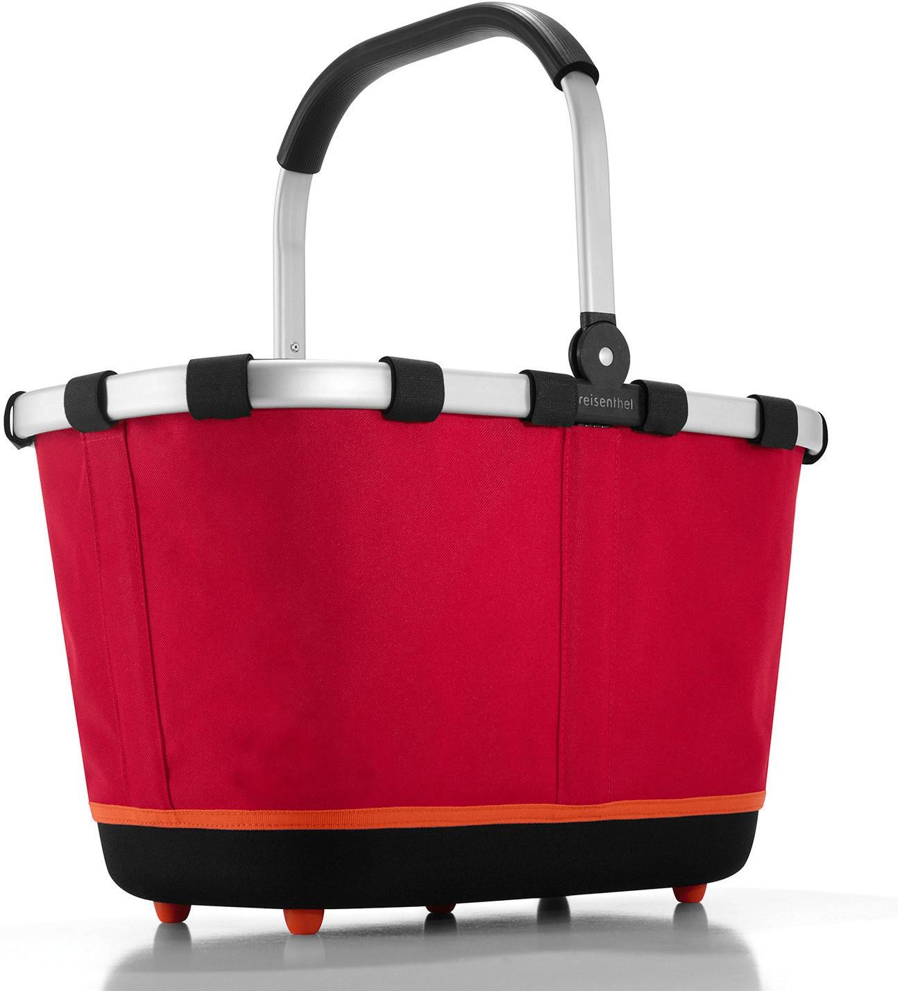 Reisenthel Carrybag2 red