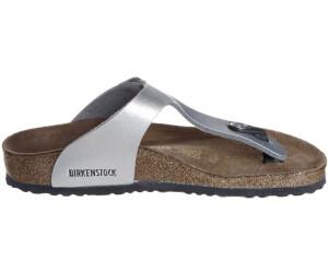 Birkenstock Gizeh Kids silver ab 39,95 € | Preisvergleich