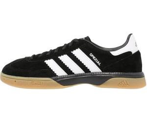 Adidas Handball Spezial blackrunning whitesilver foil ab