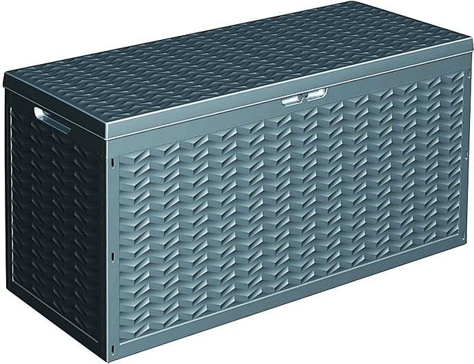 Koopmann Auflagenbox 120 x 45 x 60 cm