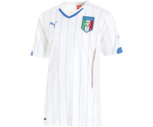 online store 455ab 954a3 Puma maglia Italia 2014 a € 12,28 | Miglior prezzo su idealo