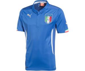 e27a23bb2 Puma maglia Italia casa 2014/2015 a € 35,95 | Miglior prezzo su idealo