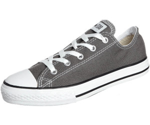Converse All Star Seasonal Ox Kids grey