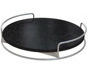 LotusGrill Pizzastein-Set für Holzkohlegrill
