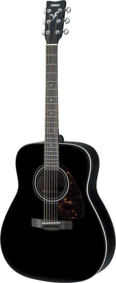 Yamaha F-370 Black