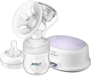 Avent Comfort Single Electric Breast Pump SCF332/01