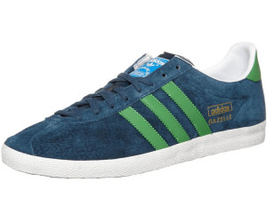 Adidas Gazelle Dark Green