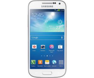 Samsung Galaxy S4 Mini Weiß Ab 17999 Preisvergleich Bei Idealode