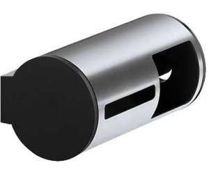 keuco plan mehrfach toilettenpapierhalter 10 cm 14969 ab 100 36 preisvergleich bei. Black Bedroom Furniture Sets. Home Design Ideas