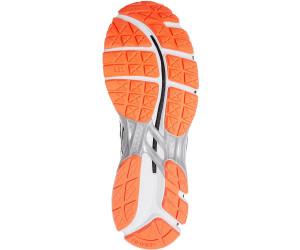 6e9ce0839e Asics Gel-Kayano 19 black/white/neon orange ab € 69,99 ...