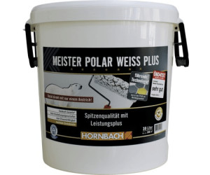hornbach meister polarwei plus 30 liter ab 120 65. Black Bedroom Furniture Sets. Home Design Ideas