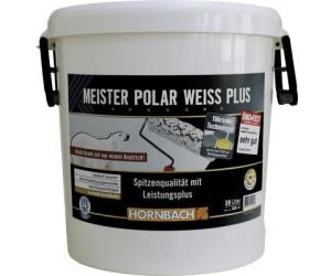 Hornbach Meister Polarweiss Plus 30 Liter Ab 124 00