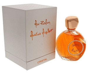 M. Micallef Mon Parfum Cristal Eau de Parfum (100 ml) au