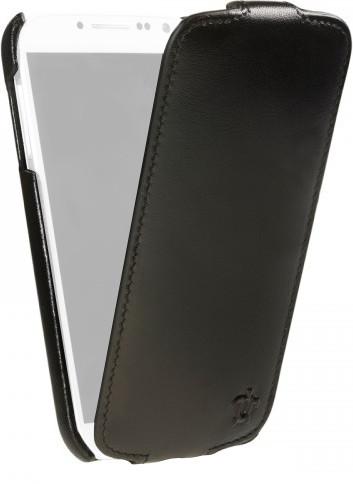 Image of Issentiel Prestige Leather Case (Samsung Galaxy S4)