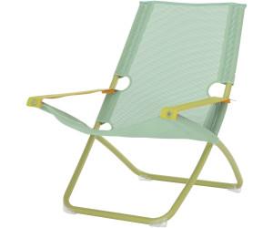 Emu snooze liegestuhl ab 149 90 preisvergleich bei - Liegestuhl camping ...