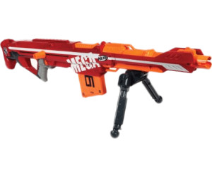 Nerf N Strike ELITE Mega Power Bigshock Blaster Toy Gun with 2 Mega Darts  Refill Clip Darts nerf bullets-in Toy Guns from Toys & Hobbies on  Aliexpress.com ...