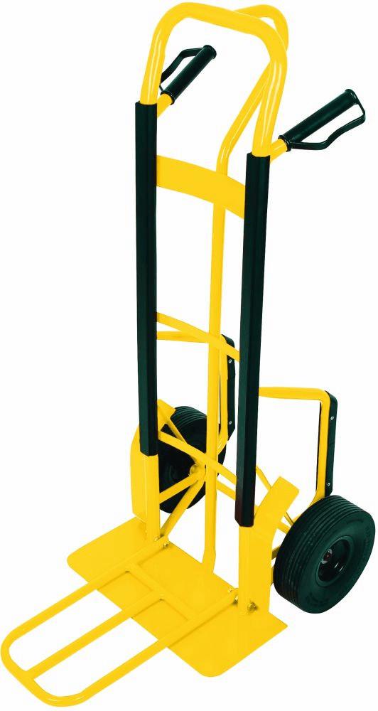 pro-bau-tec Sackkarre Extension mit Treppenrutsche (40001)
