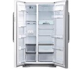 Side By Side Kühlschrank Hisense : Hisense side by side kühlschrank preisvergleich günstig bei idealo