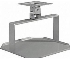 Conrad support de plafond pour vid oprojecteur 250 mm au - Support plafond videoprojecteur optoma ...