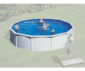 Favorit MyPool Pool-Set Feeling weiß rund Ø 460 x 120 cm ab 969,02 FE67
