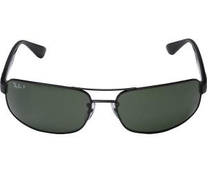 Buy Ray-Ban RB3445 002 58 (black polarized green) from £109.47 ... 3ba821b021