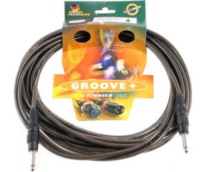 Instr.-Kabel SC-SPIRIT XXL 3m HICON Sommer Cable SXGV-0300