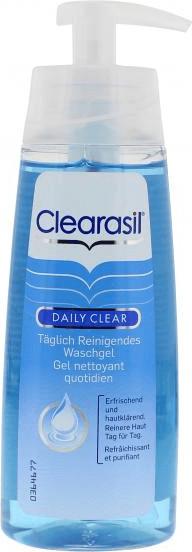 Clearasil Daily Clear Täglich Reinigendes Wasch...