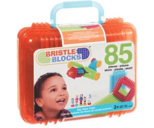 Image of Battat Bristle Blocks - 85 pieces Big Value Case