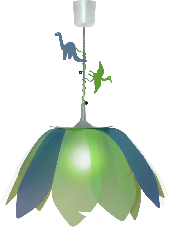 Waldi Blüte Dinosaurier 1-flg. (70462.0)