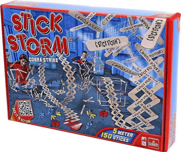 Goliath Stick Storm Cobra Strike