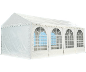 Intent24 Tente réception 3 x 8 m au meilleur prix sur idealo.fr