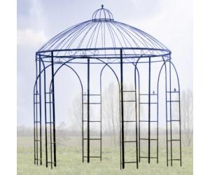 dema antik pavillon 2 8 m metall ab 299 00 preisvergleich bei. Black Bedroom Furniture Sets. Home Design Ideas
