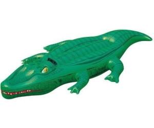 KP Family Reittier Krokodil 200 x 115 cm