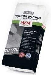 MEM Nivellier-Spachtel Classic 25 kg