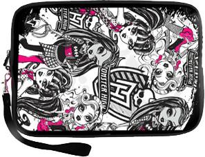 ingo Tablet Bag Monster High