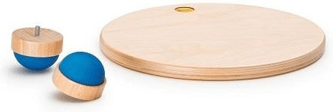 Erzi Erzi Therapiekreisel Flex aus Holz