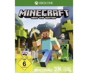 Minecraft Xbox One Edition Xbox One Ab Preisvergleich - Minecraft xbox auf pc spielen