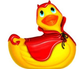 i rub my duckie