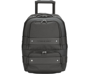 Cargon 2.5 Twin BackBag 2-Rollen Trolley 49 cm Laptopfach dark grey Porsche Design fyYVH005vJ