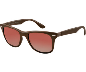 e98bd16f6e3 Buy Ray-Ban Liteforce RB4195 from £102.77 – Best Deals on idealo.co.uk