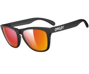 c919ae0e3e240 Buy Oakley Frogskins LX OO2043-02 (matte black ruby iridium) from ...