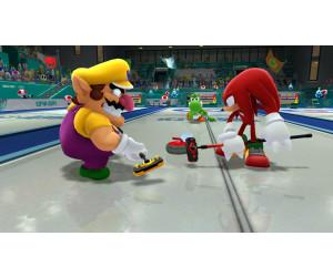 Wii U Sportspiele