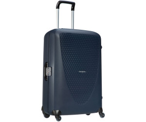 Valise 4 roulettes Samsonite Termo Young 78 cm Electric Blue bleu gjdfY9L8zp